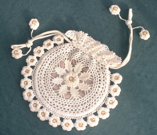 Victorian & Edwardian Crochet - Free Patterns
